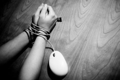 Internet y los modernos trastornos psicológicos - Neoteo | tecnología industrial | Scoop.it