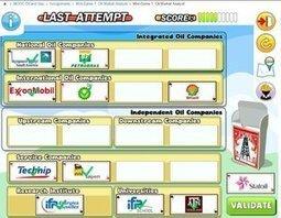 Avec la gamification, se former devient un jeu d'enfant - JDN   veille education   Scoop.it