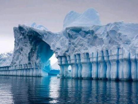 Antártida.... INCREÍBLE!! ... | Music, Videos, Colours, Natural Health | Scoop.it