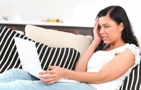Why You Shouldn't Google Your Symptoms | The Purple Fig | Women Magazine | Scoop.it