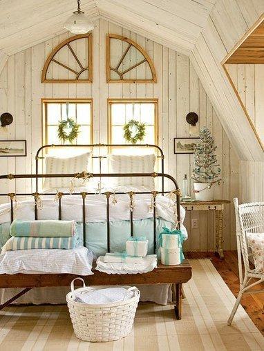 Popularity Of The Coastal And Cottage Furniture Design | Interior design | Scoop.it