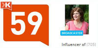 ¿Klout puede medir la influencia real en Redes sociales? | All in one - Social Media ROI | Scoop.it
