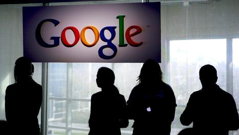 Oracle dévoile cet incroyable contrat signé entre Apple et Google | Jaclen's technologies | Scoop.it
