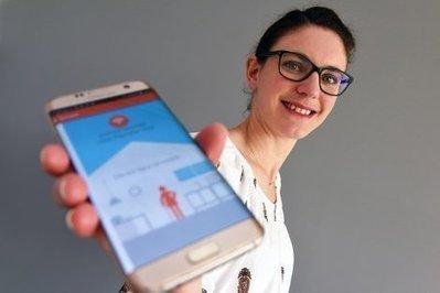 Comment Telegrafik révolutionne le maintien à domicile | Pépinières d'entreprises de Toulouse Métropole | Scoop.it