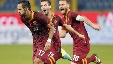 Italo Zanzi: Roma want to be world's best football club - BBC Sport | Italian Football | Scoop.it