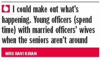 'Follow tradition or you would be thrown out, they warned me' - Bangalore Mirror | Swinger Lifestyle News | Scoop.it