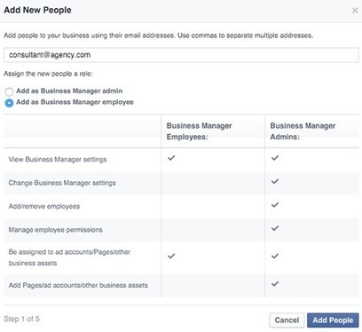 How to Use Facebook Business Manager: A Complete Guide | Marketing and Creative Services | Scoop.it