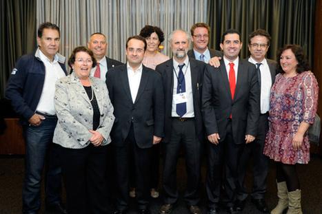 En busca de financiación europea para el proyecto Smart City - Pagina66 | Innova | Scoop.it