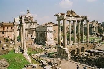 EL DERECHO ROMANO EN EL PERIODO REPUBLICANO (I) | Roma Antiqua | Scoop.it