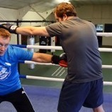 Jab to the Body – How to Box (Quick Video) | Sneak Punch NEWS | Bonds | Scoop.it