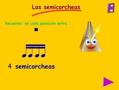 semicorcheas | MusiKlassik | Scoop.it