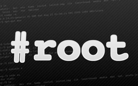 Taking the first step towards power by rooting your mobile device | General | Scoop.it