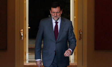 Spain's economy shrinks again and remains deep in recession | IB Section 2 Macro | Scoop.it