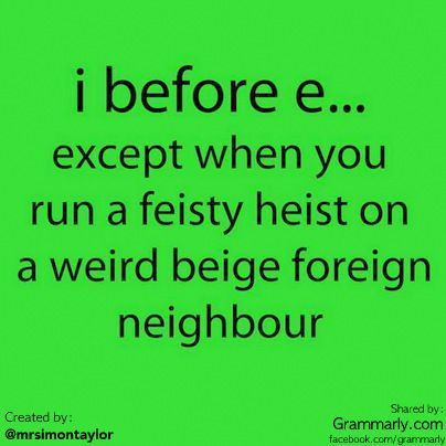 Ow.ly - image uploaded by @grammarly   Eclectic Collection   Scoop.it