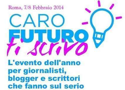 "L'evento sul self-publishing/ A Roma ""Caro Futuro ti scrivo"" - Affaritaliani.it 