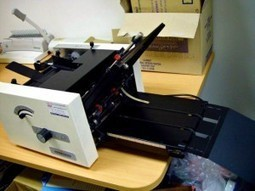 Franking Machine: Your Partner for Your Mailing Needs | tlsummit.net | Construction, Home &  Office improvement | Scoop.it
