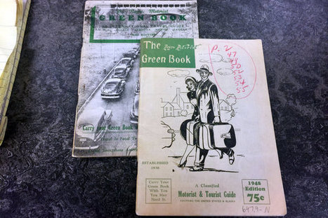 Jim Crow-Era Travel Guides | Human Geography | Scoop.it