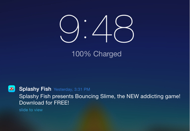 Dear App Store game developers, knock it off with the useless push notifications | Macintosh | Scoop.it