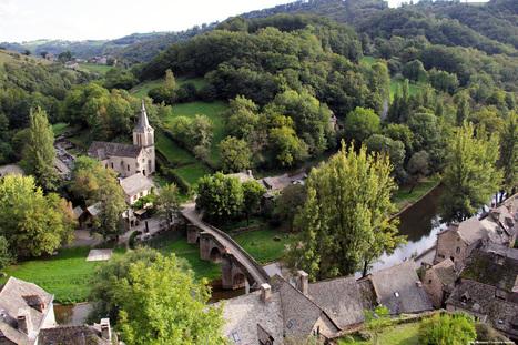 4 circuits pour découvrir le Ségala   L'info tourisme en Aveyron   Scoop.it