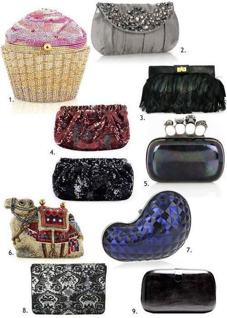De shopping buscando tu bolso ideal. | Bolsos & Bolsos | Scoop.it