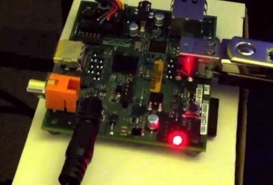 Raspberry Pi runs XBMC; reliably decodes 1080p - Hack a Day | Raspberry Pi | Scoop.it