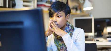 5 Office Mistakes Costing Millennials the Promotion | Effective Communication | Scoop.it