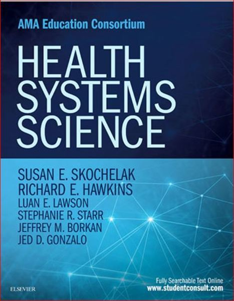 """New textbook is first to teach """"third pillar"""" of medical education 