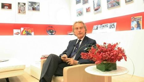 Ferrari's chairman Luca di Montezemolo on maintaining exclusivity and how ... - MSN UK | Motorsport News | Scoop.it