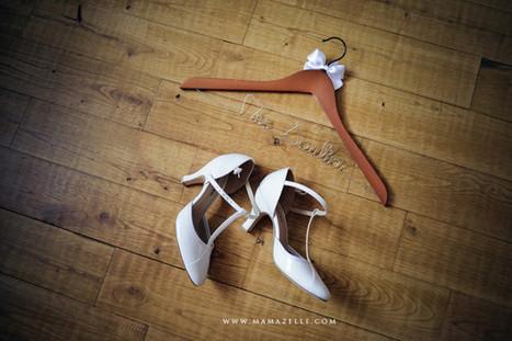 Un mariage sous la pluie   la mariee aux pieds nus   inspiration   Scoop.it