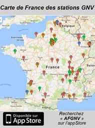 Avec ses 85 adhérents, l'Association Française du Gaz Naturel pour Véhicules rassemble et mobilise une filière française d'avenir au service de  la croissance verte ! (AFGNV.info, 08/09/2016) | Voitures au gaz naturel (GNV) | Scoop.it