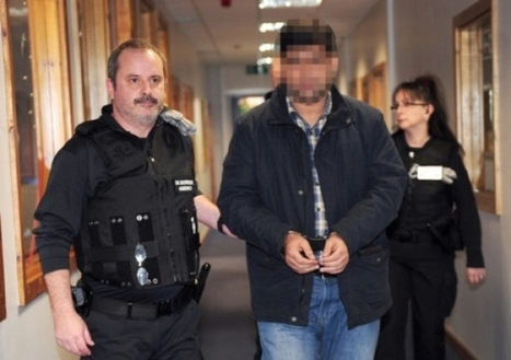 10 held after immigration raid at Leeds college - Main Section - Yorkshire Post | The Indigenous Uprising of the British Isles | Scoop.it
