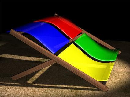 Windows XP : comment l'utiliser après la fin du support ? - Peut-on encore utiliser Windows XP en 2014 et sans risque ? | Ressources pour la Technologie au College | Scoop.it