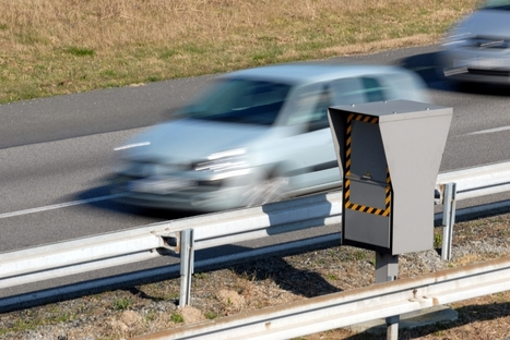 63% des conducteurs commettent des excès de vitesse dans le cadre professionnel | Connected Fleet Management | Scoop.it