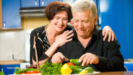 Five-day 'fasting' diet miraculously slows aging, can prevent death from heart disease, cancer and diabetes | PreDiabetes News | Scoop.it