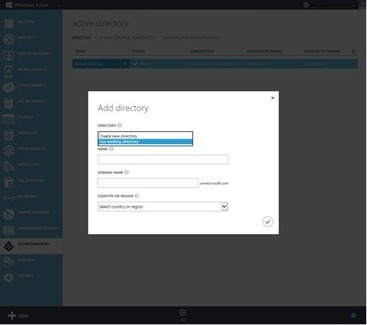 Creating and Managing Multiple Windows Azure Active Directories - Active Directory Blog - Site Home - TechNet Blogs | Windows Azure Platform | Scoop.it