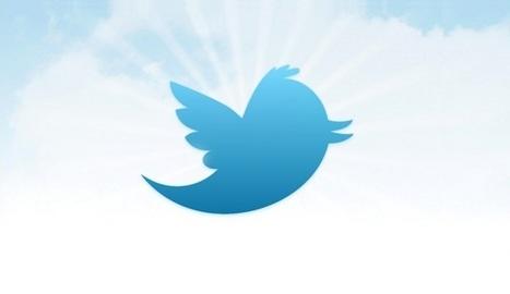16 Manuales gratuitos para los Twitteros   Redes sociales en el aula   Scoop.it