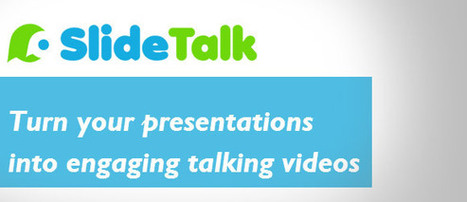How to Share PowerPoint Online as Talking Videos | Techhology tools to enhance instruction | Scoop.it