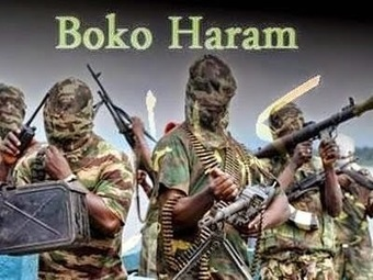 @CNA_ALTERNEWS: En el interior de Boko Haram | CNA - ALTERNEWS | Scoop.it