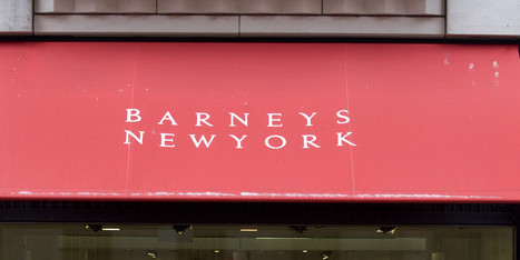 Barneys Points Finger At NYPD For Racial Profiling | SocialAction2014 | Scoop.it