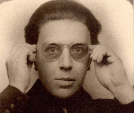 André Breton: The Verb to Be   Biblio   Scoop.it