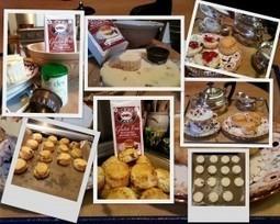 "Les Scones de GLEBE Farm … accordez vous un instant ""so British"" ! | Gluten Free | Scoop.it"