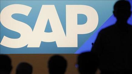 SAP on Growth and Macro Risks - Wall Street Journal | Unit 1 AS Micro - Competitive Markets | Scoop.it