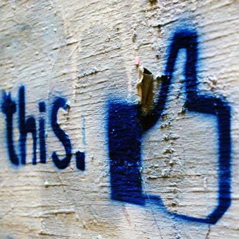A Facebook Fan Is Worth $174, Researcher Says | PlanBdeComunicación | Scoop.it