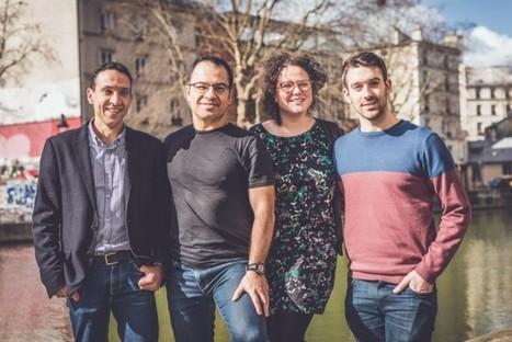 #FoodTech : Lancée en avril 2015, la startup FoodCheri lève 1 million d'euros | Environnement Digital | Scoop.it