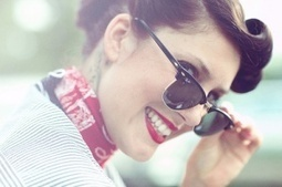 Rockabilly Girls Style Gallery 19 | Rockabilly | Scoop.it