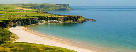 Irelands Blue Flag Beaches | Haugh Ireland | Scoop.it