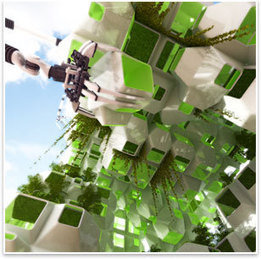 AIArchitect This Week   Howeler + Yoon's Eco-Pods Bring (Green) Industry Back to the City   Aspects 2 & 3   Scoop.it