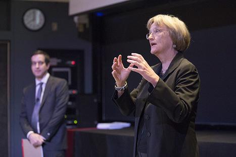 Harvard: Troubling findings on sexual assault   Harvard Gazette   Advancement of Teaching & Learning   Scoop.it