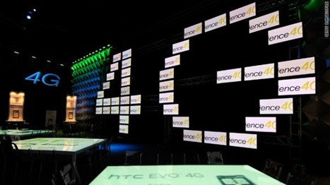 EE Announces 4G LTE Live Date | TECHNOLOGY | TechDrink | Technology Juice | Scoop.it