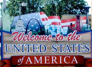 En arrivant aux États-Unis... - Le blog d'une famille expatriée en Californie | Pays | Scoop.it